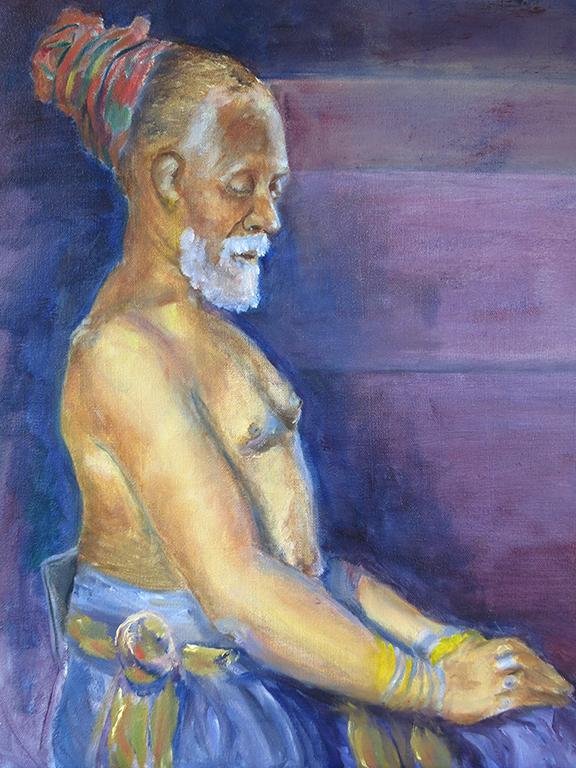 African Elder